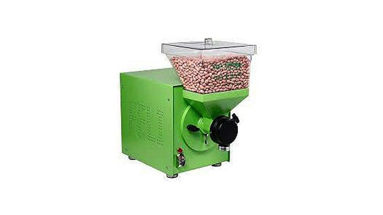 دستگاه کرهساز بادامزمینی مدل d35