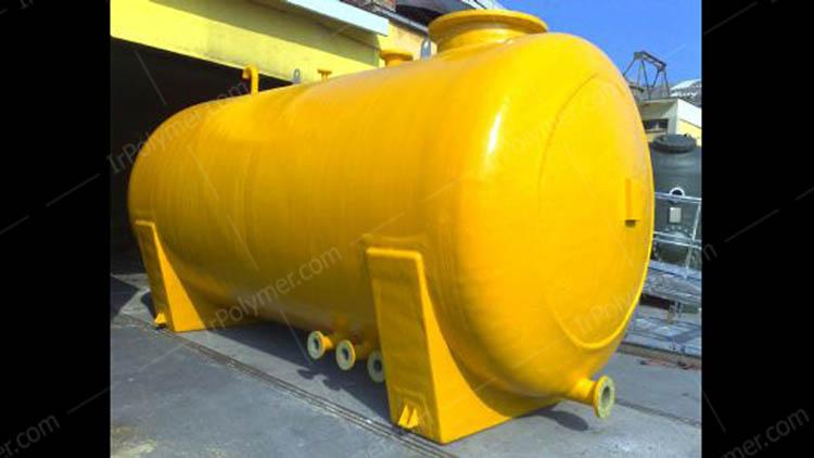 مخزن آب کامپوزیتی 10 متر مکعب  SNC , مخزن آب ساختمان