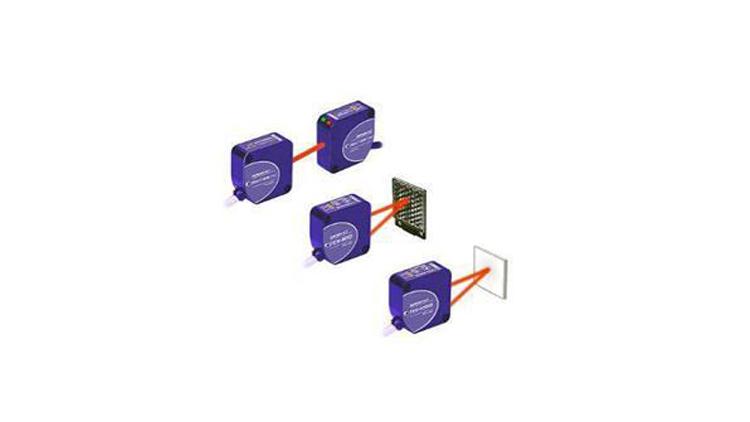 سنسور مکعبی هانیانگ مدل PEN , تجهیزات اندازه گیری الکتریکی