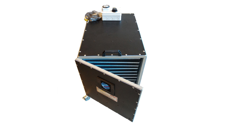 دستگاه خشک کن میوه و سبزی- 10 سینی برقی , دستگاه سبزی و میوه خشک کن صنعتی