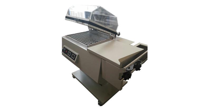 مینی شرینگ پک کابینی مدل S1 , دستگاه شیرینگ (شرینک پک)