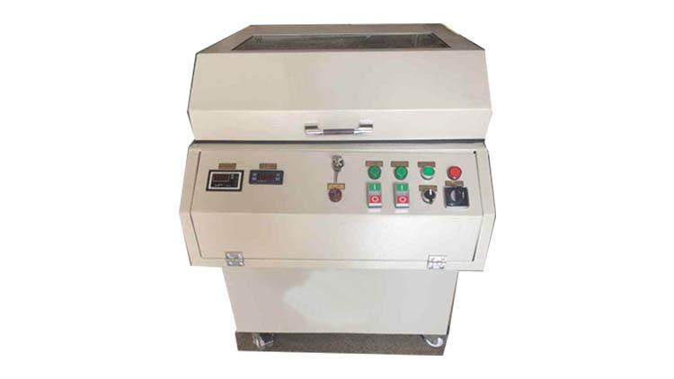 دستگاه خشک کن زعفران اتومات دوگانه برقی گازی