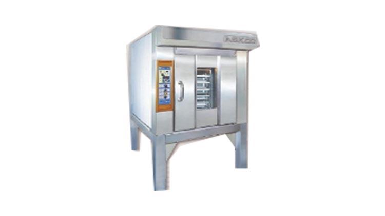 دستگاه فر گردان ASK15000