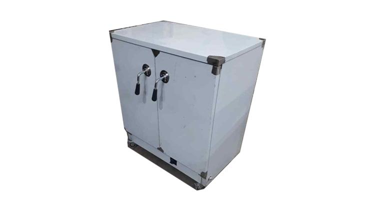 دستگاه گرمخانه غذا