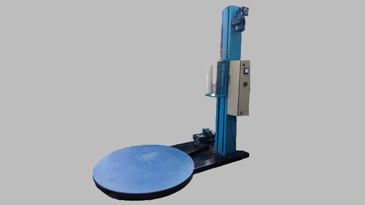 دستگاه استرچ پالت اتوماتیک 1 تن