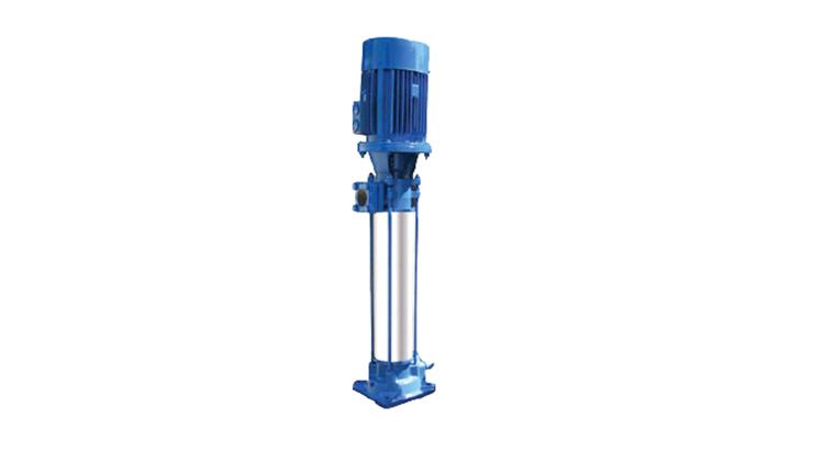 پمپ عمودی طبقاتی فشار قوی VF_HP10