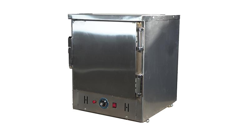 گرمکن غذا 20 نفره گازی مدل GKG53