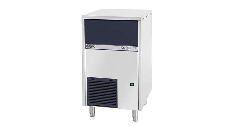 دستگاه یخ ساز ۵۰ کیلویی برما مدل IMF58
