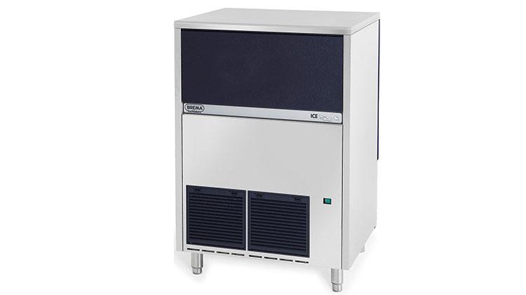 دستگاه یخ ساز ۱۰۵ کیلویی برما مدل VB250