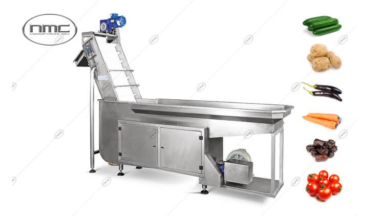 دستگاه شستشو بالابر محصول مدل KPT 4008