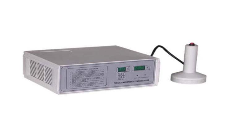 دستگاه سیل القایی ظروف گرد 1200 وات با دهانه ی 2 تا 9 سانتی متر مدل 21542