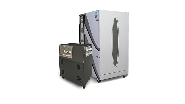 دستگاه میوه خشک کن نیمه صنعتی 10 طبقه مدل 21582