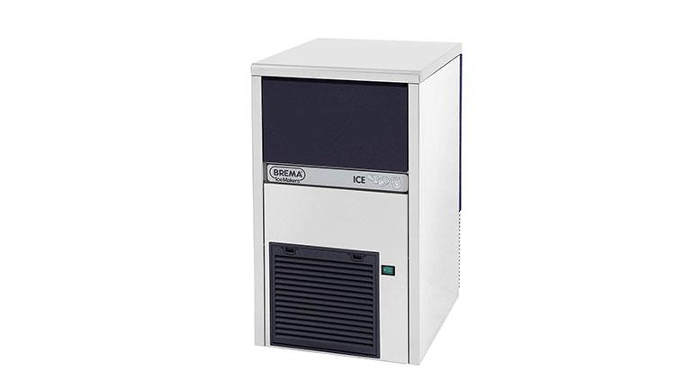 دستگاه یخ ساز ۲۹ کیلویی برما مدل CB249