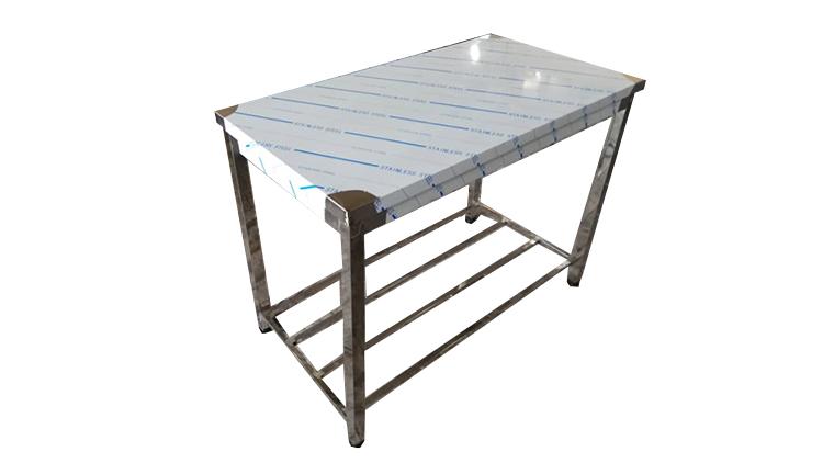 میز کار همراه با لگن مدل 22168