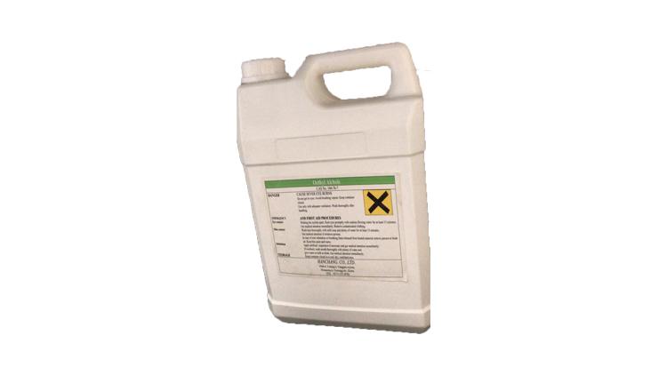 لیتیوم بروماید , دستگاه نظافت صنعتی