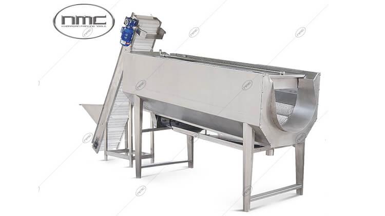 دستگاه آشغال گیر و سنگ گیر حبوبات مدل KPT 5000