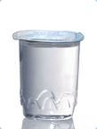 بسته بندی آبمعدنی لیوانی با دستگاه ترمو فرم فیل سیل