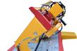 دستگاه سنگبری پرتابل کیان صنعت 88
