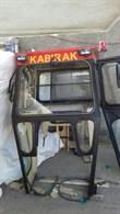 کابین تراکتور بدون گلگیر