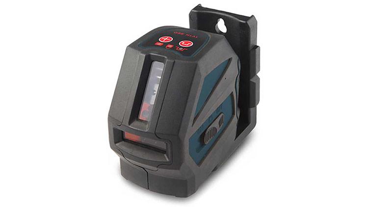 تراز لیزری خطی رونیکس مدل RH-9500 , ابزار دقیق اندازه گیری