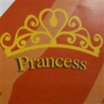 پوشاک پرنسس