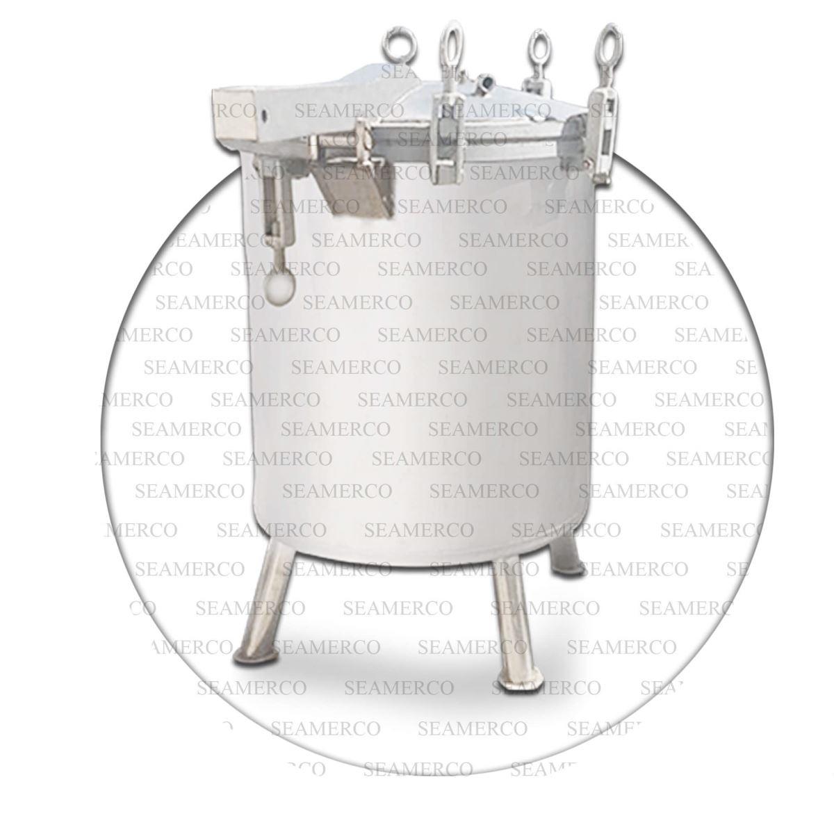 اتوکلاو صنعتی چیست-خرید دستگاه اتوکلاو-انواع اتوکلاو-روش کار با دستگاه اتوکلاو