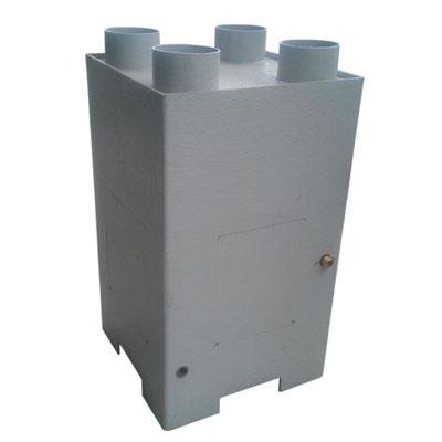 مه ساز های الکترو استاتیک از خیس شدن ظروف نگهداری محصولات جلوگیری میکنند