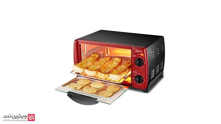 با انتخاب مناسبترین نوع فر شیرینی پزی، علاوه بر صرفهجویی در هزینهها، میتوانید بیشترین استفاده را از این دستگاه داشته باشید.