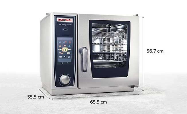 قیمت فر رشنال-قیمت دستگاه رشنال-پخت ترکیبی یعنی چه-قیمت فر ترکیبی
