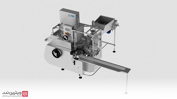 دستگاه های شیرینگ خانگی و یا مدل هایی که اصطلاحا کوچک نامیده می شوند، دقیقا همان ساز و کاری را دارند که دستگاه های شیرینگ بزرگ صنعتی