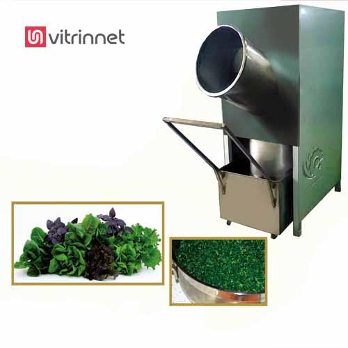 سبزی خرد کن صنعتی
