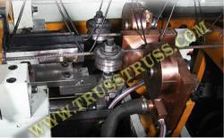 دستگاه تولید خرپای تیرچه صنعتی-دستگاه خرپای تیرچه صنعتی-تیرچه صنعتی