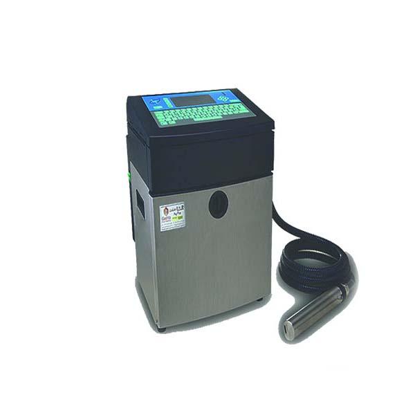 جت پرینتر ریزنگار دارای سیستم شستشوی خودکار و مجهز به سیستم اخطار خطا در چاپ است