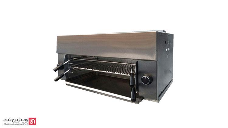 کباب پز گازی و کباب پز ایستاده نیز از محبوب ترین انواع کباب پز هستند.