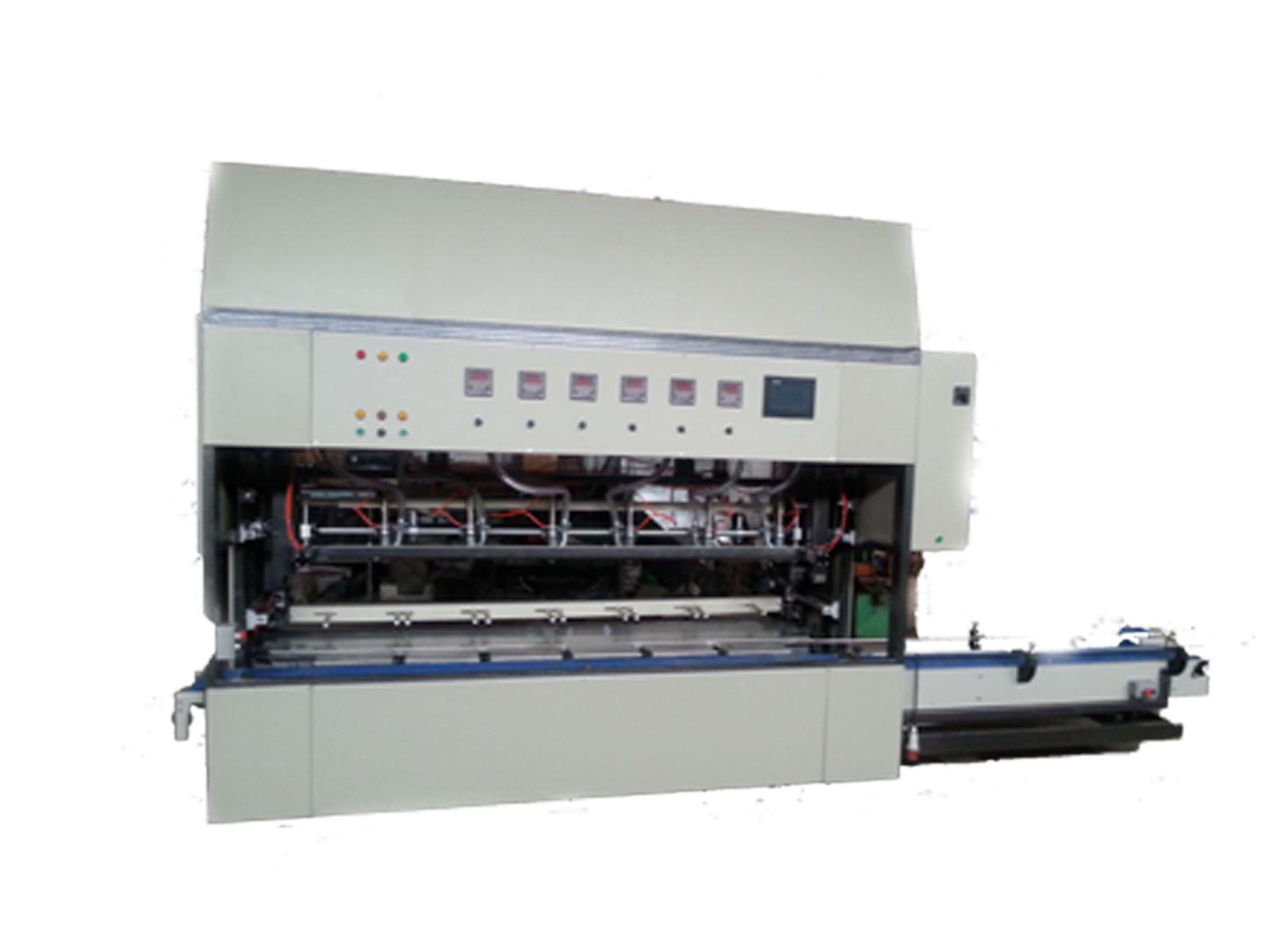 دستگاه پرکن مایعات رقیق-پرکن روغن موتور-دستگاه بسته بندی روغن موتور