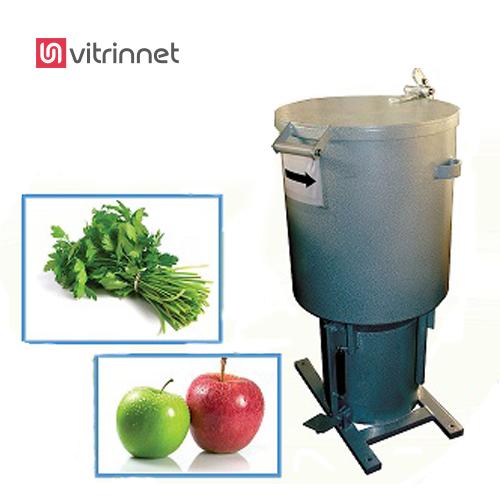 دستگاه آبگیر سانترفیوژ