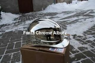 فانتاکروم ، یک شیوه جدید و مدرن جهت آبکاری اجسام با پوشش کروم می باشد.