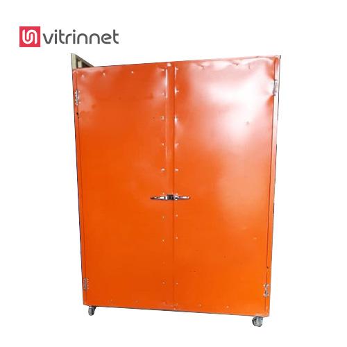 دستگاه خشک کن 30 سینی مدل RG200 قابلیت خشک کردن انواع میوه و سبزیجات را دارد