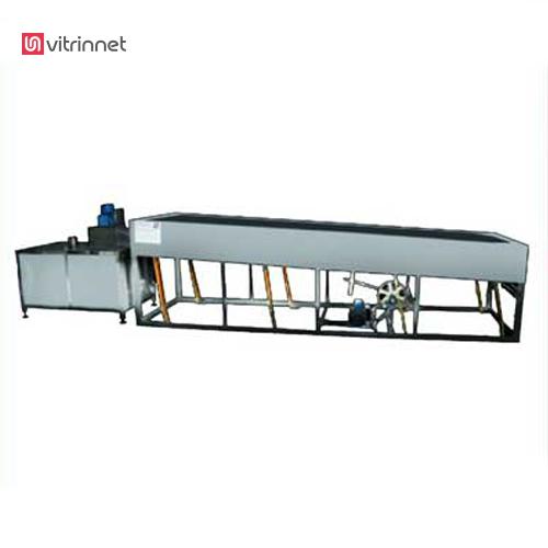 عملکرد دستگاه خشک کن خشکبار و آجیل الکترومکانیک می باشد.