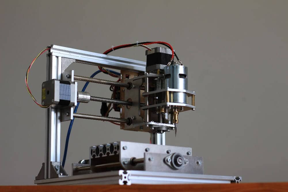 انواع دستگاه cnc-قیمت دستگاه cnc-دستگاه cnc چیست-cnc دستگاه های کنترل عددی
