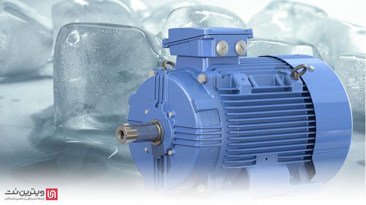 الکتروموتور کولری برای سیستم های سرمایشی و برودتی خانگی مورد استفاده قرار می گیرد. از این الکتروموتور ها در یخچال ها و کولر ها استفاده می شود.