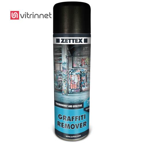 اسپری Graffiti Remover زیکس 500 میل