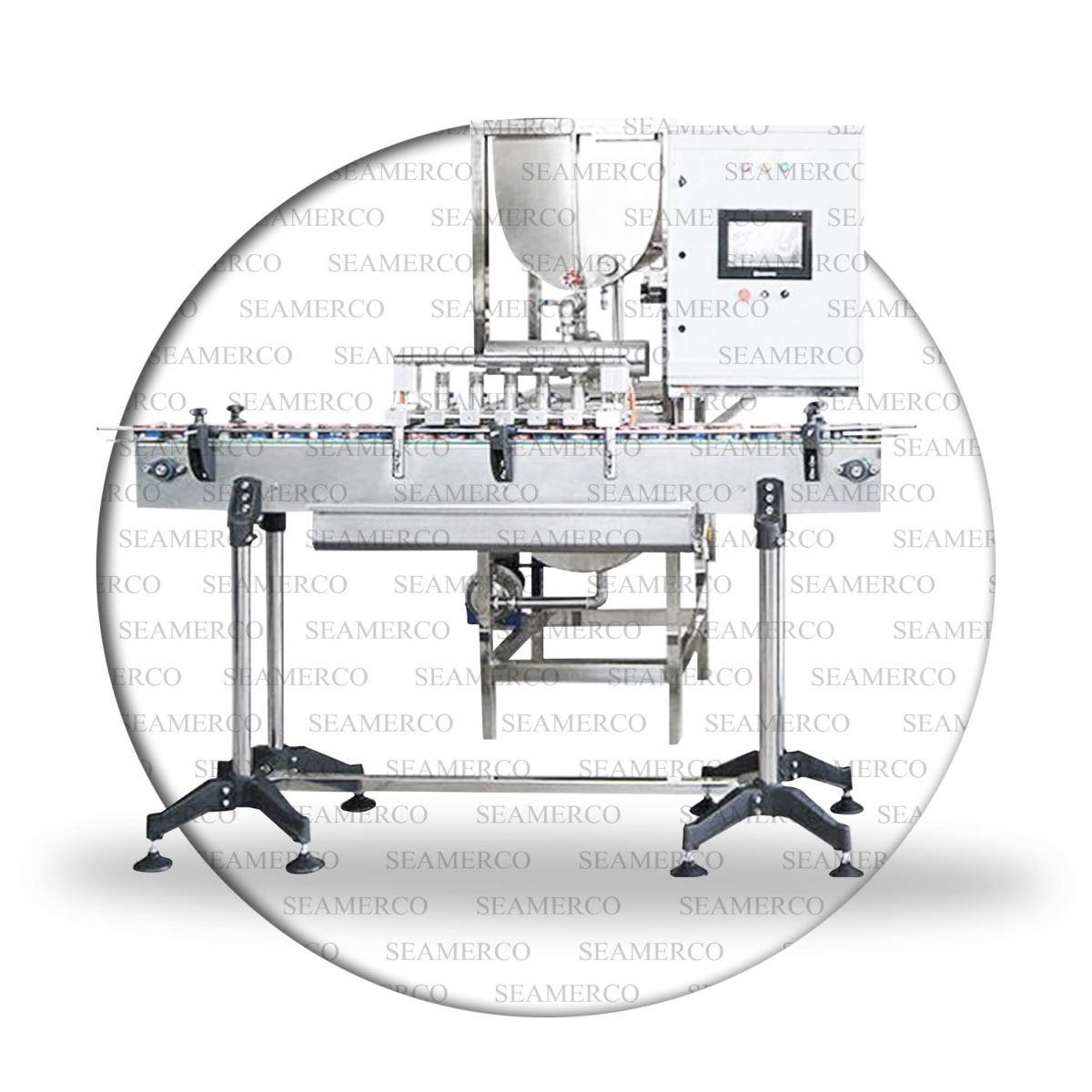 دستگاه پرکن مایعات رقیق-ساخت دستگاه پرکن مایعات-قیمت دستگاه پرکن مایعات-دستگاه محلول ریز-
