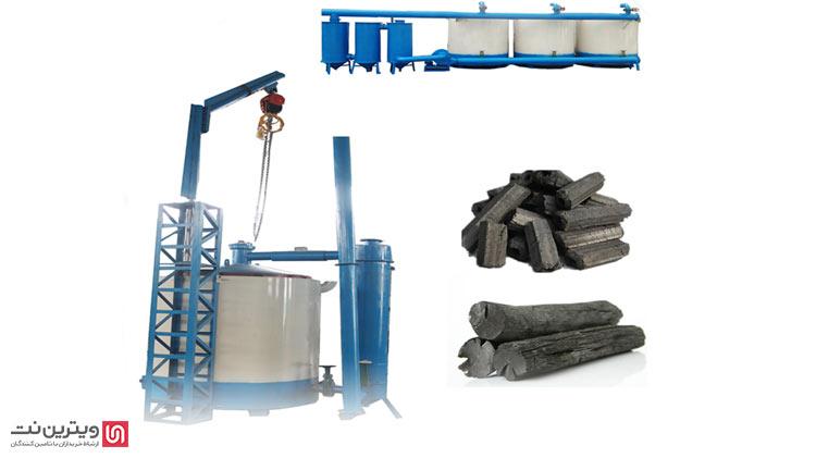 مواد اولیه جهت تولید زغال فشرده در ایران به مقدار بسیار زیاد یافت می شود و به همین دلیل راه اندازی خط تولید زغال فشرده با کمبود مواد اولیه مواجه نیست