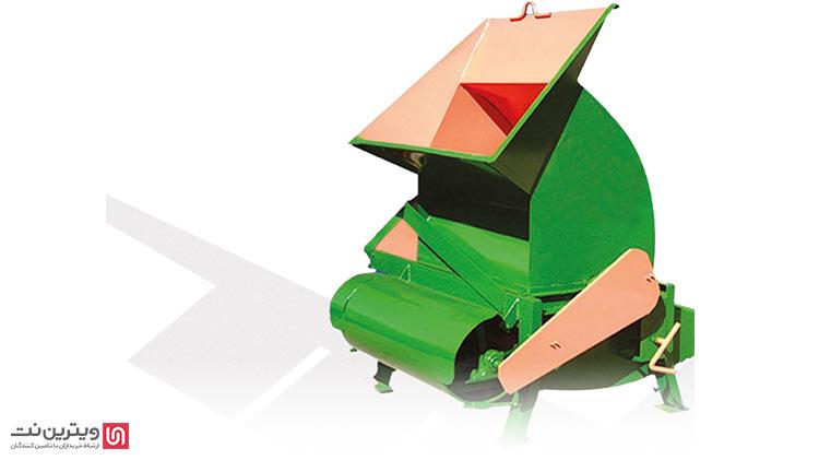 یکی از دستگاه های خرمن کوب کمباین است باشد که نیازی به محوطه مخصوص برای کوبیدن گندم ندارد.