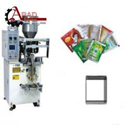 دستگاه اسکین پک یا بسته بندی ، برای انواع زعفران در اشکال و اندازه های مختلف، بهترین روش بسته بندی، این محصول است.