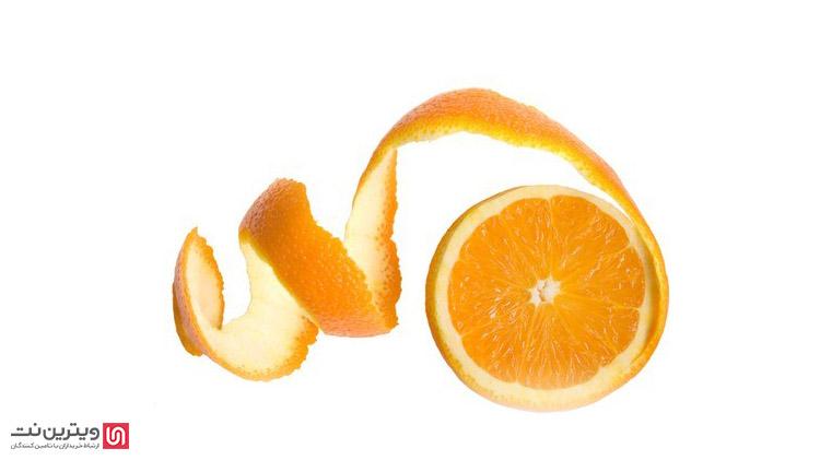 دستگاه پوست کن صنعتی برای پوست گرفتن انواع میوه های مختلف مورد استفاده قرار می گیرد