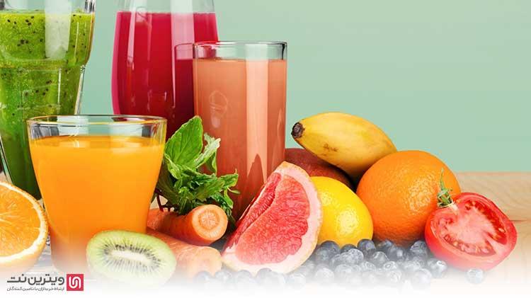 راهکارهای راه اندازی آب میوه فروشی و ویتامینه