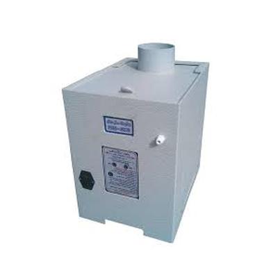 ظرفیت مخزن ذخیره آب دستگاه رطوبت ساز التراسونیک برای حدود ۳ ساعت می باشد .