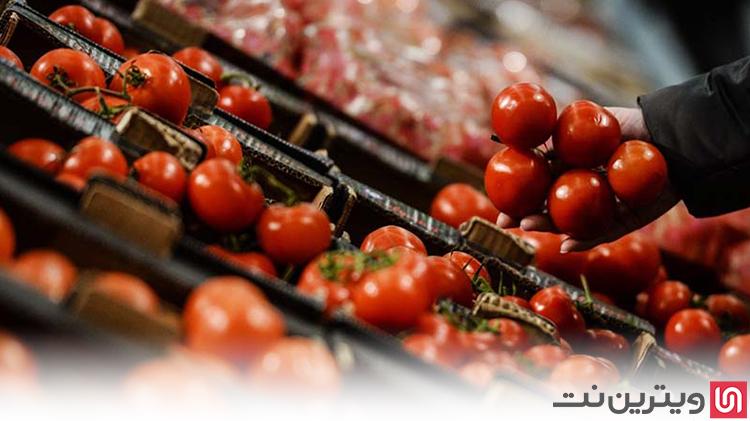 مواد اولیه تولید رب گوجه فرنگی خانگی